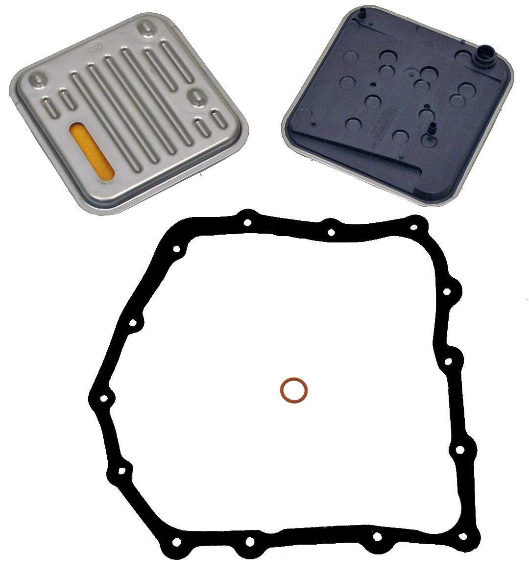 WIX - Auto Trans Filter Kit - WIX 58934