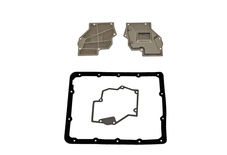 WIX - Auto Trans Filter Kit - WIX 58951