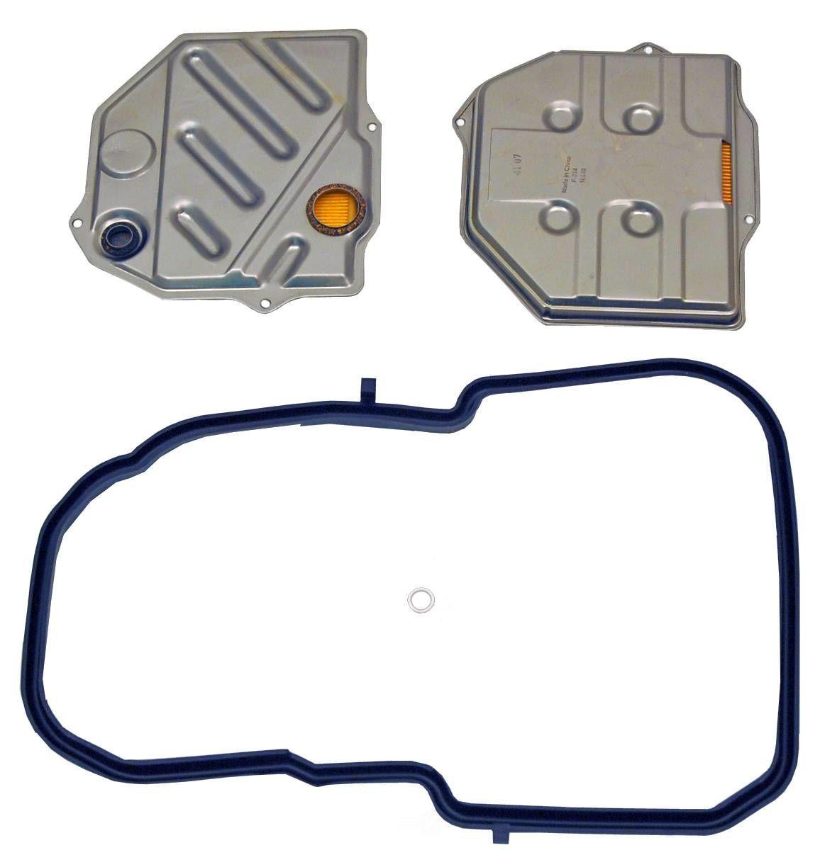 WIX - Auto Trans Filter Kit - WIX 58987