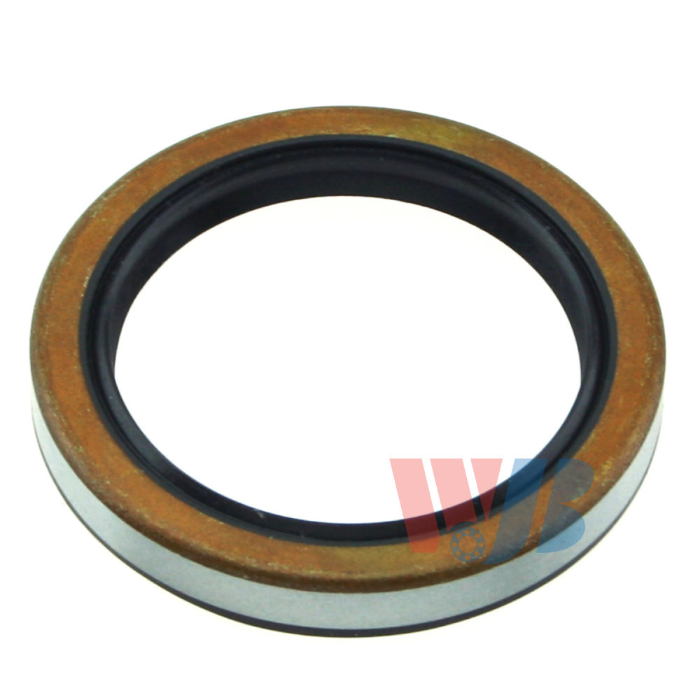 WJB - Wheel Seal - WJB WS224015