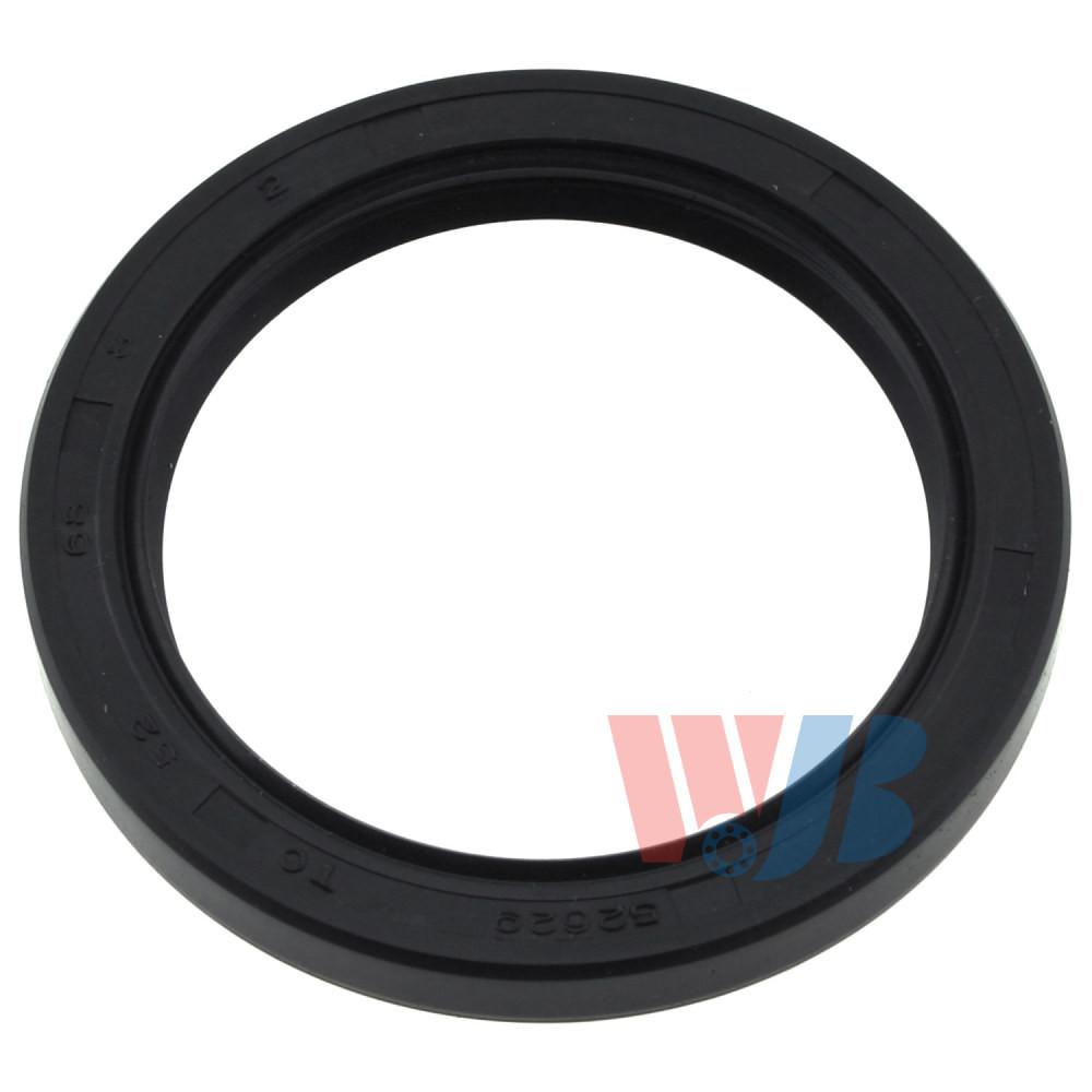WJB - Wheel Seal - WJB WS225220