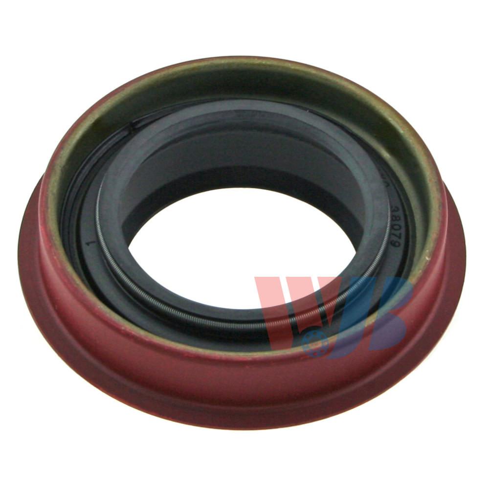 WJB - Transfer Case Output Shaft Seal - WJB WS4370N