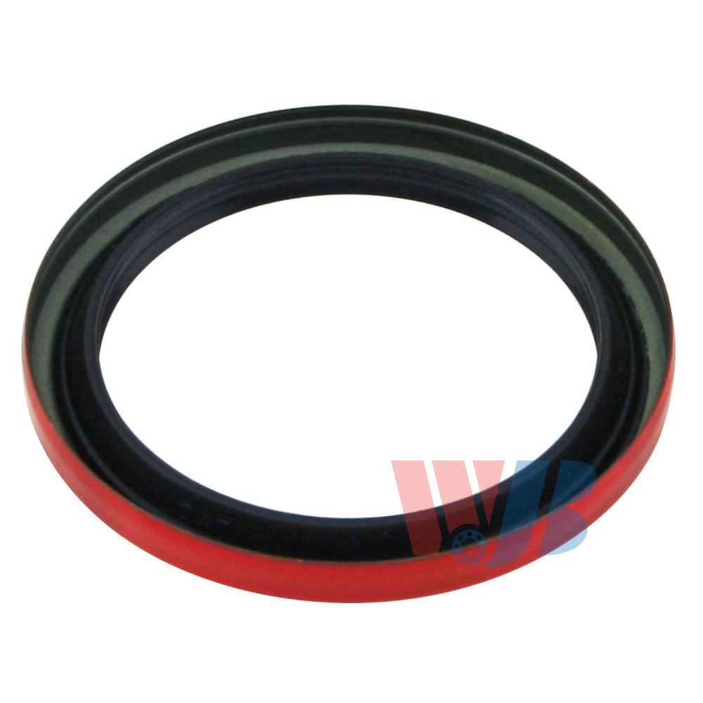 WJB - Wheel Seal - WJB WS4739
