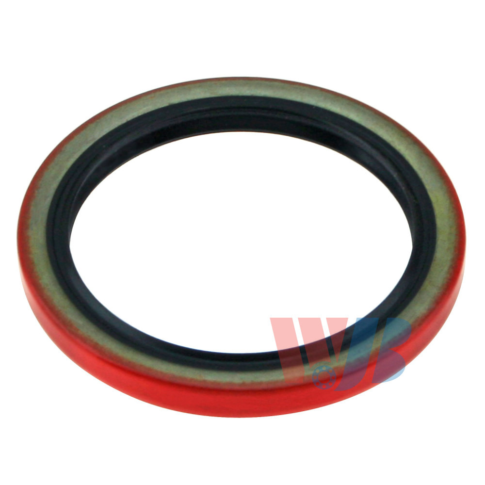 WJB - Wheel Seal - WJB WS4739