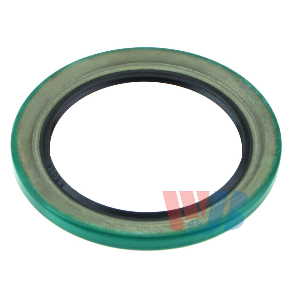 WJB - Wheel Seal (Front Inner) - WJB WS4740