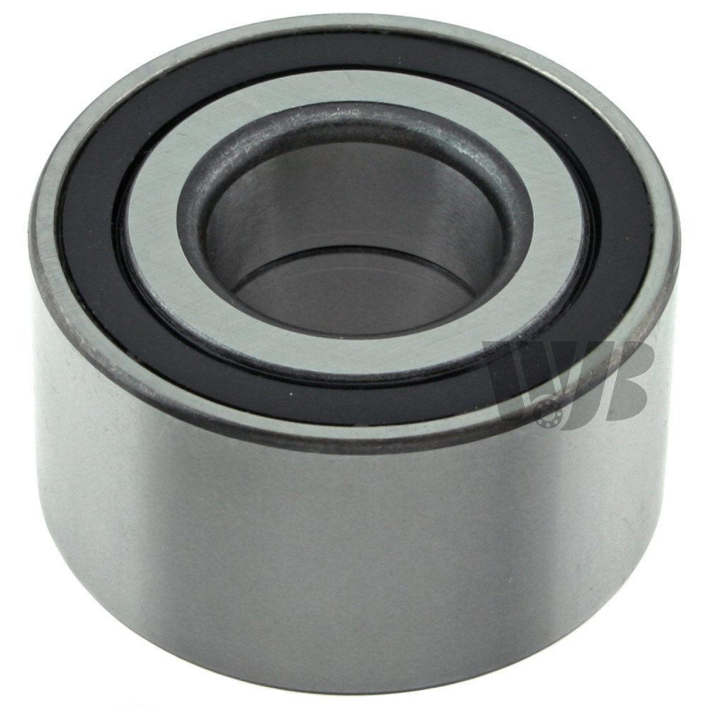 WJB - Wheel Bearing (Front) - WJB WB510017