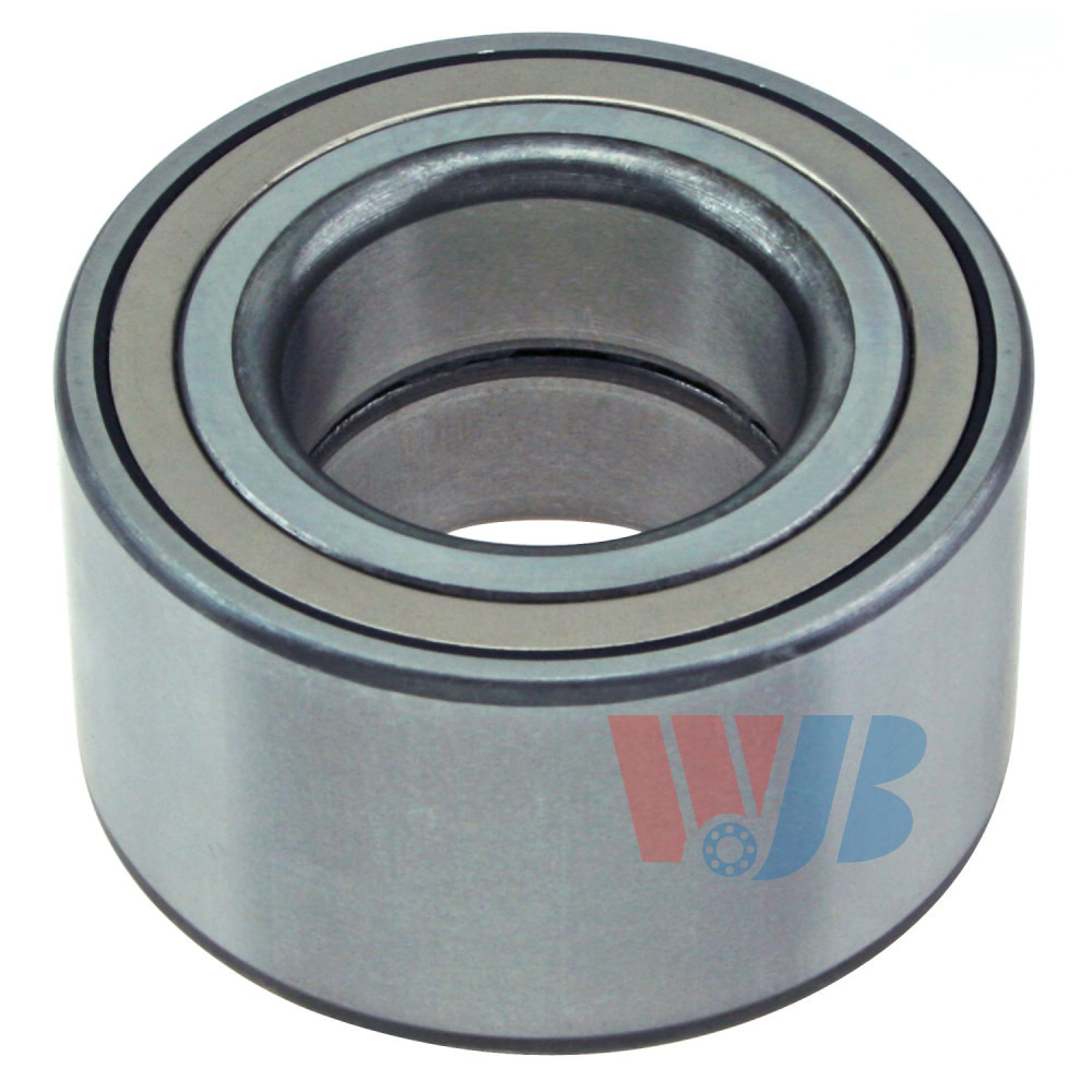 WJB - Wheel Bearing (Front) - WJB WB510063