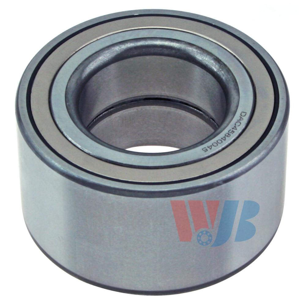WJB - Wheel Bearing - WJB WB510063