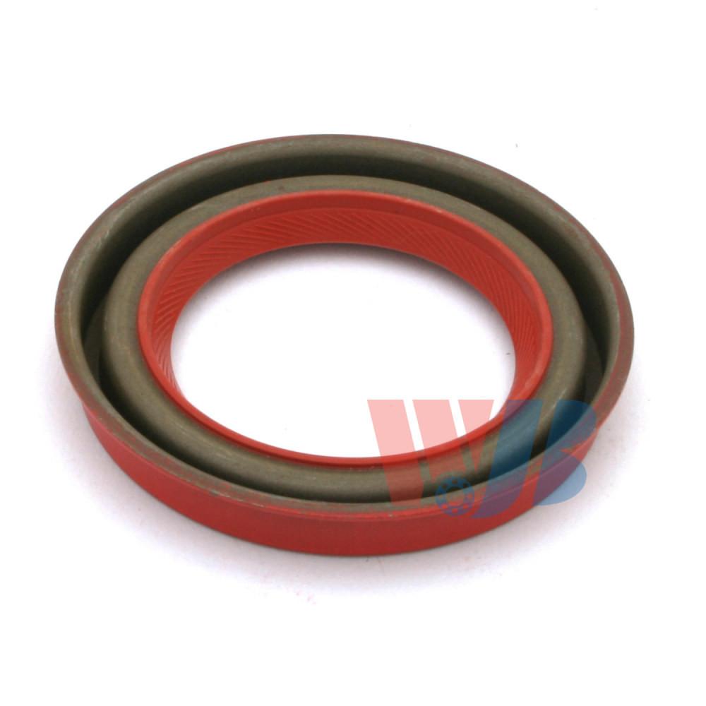 WJB - Auto Trans Torque Converter Seal - WJB WS6712NA