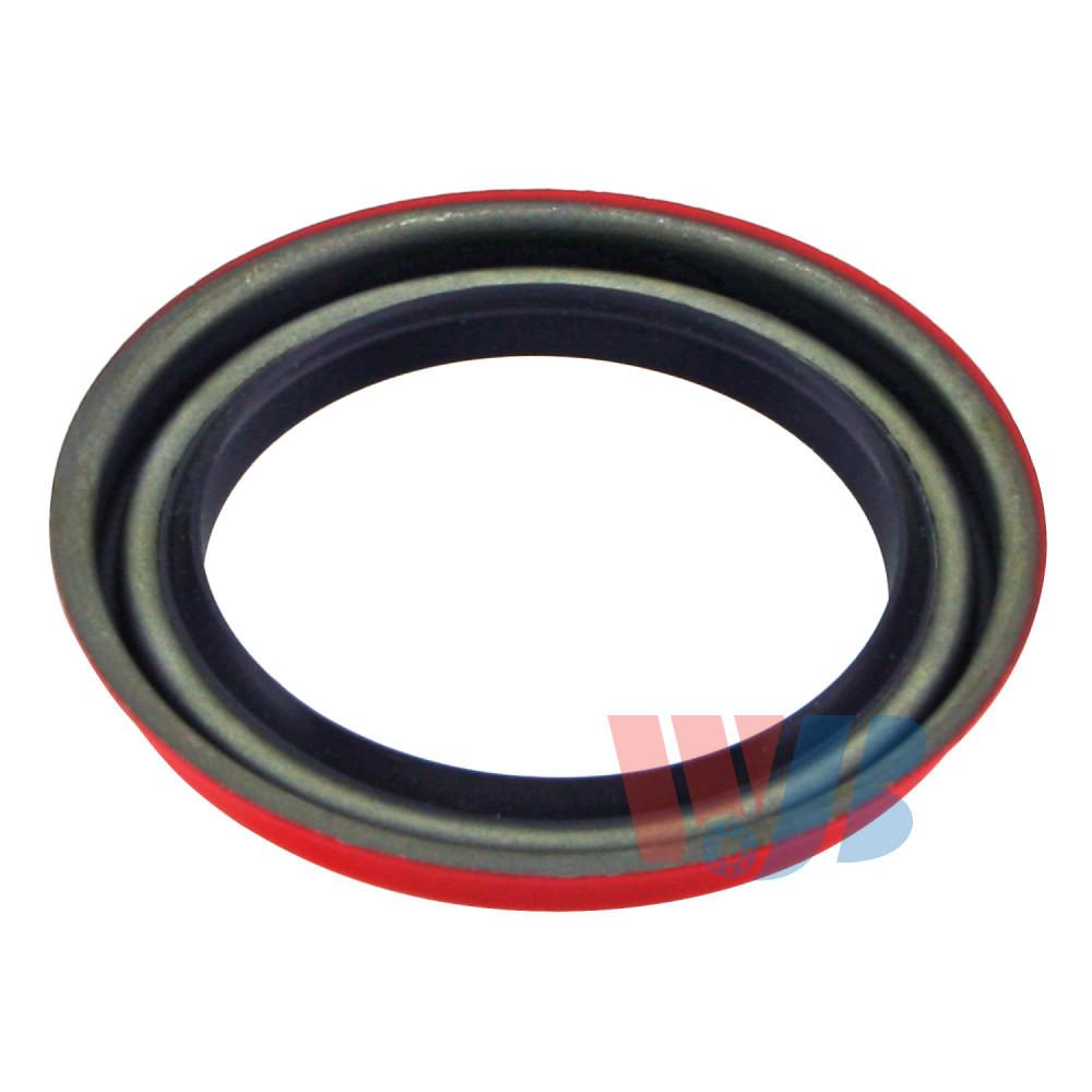 WJB - Wheel Bearing Seal - WJB WS6815