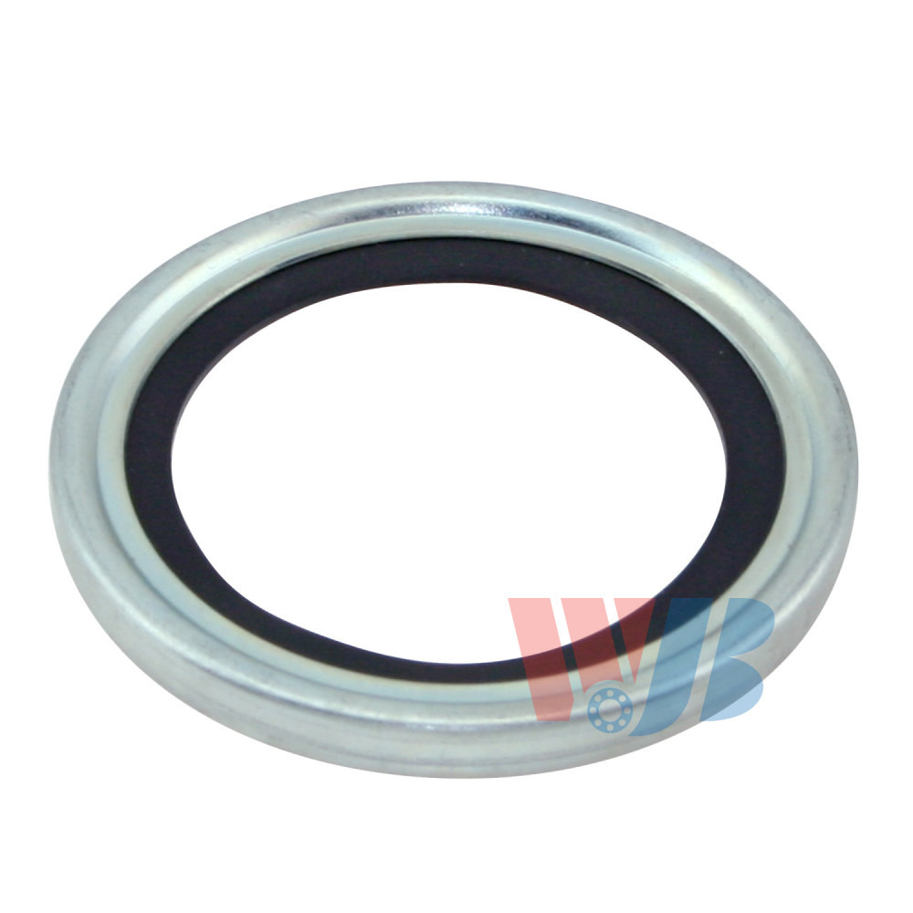 WJB - Wheel Seal - WJB WS8705S