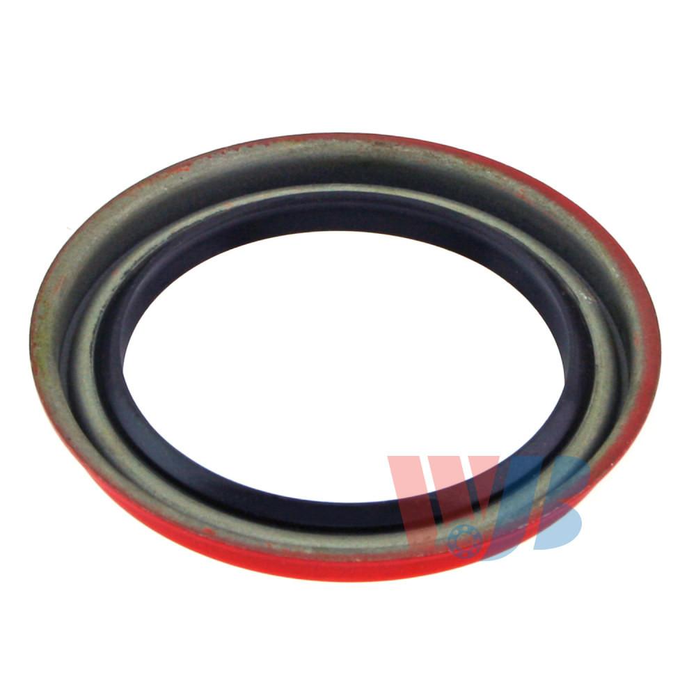 WJB - Wheel Bearing Seal - WJB WS8871
