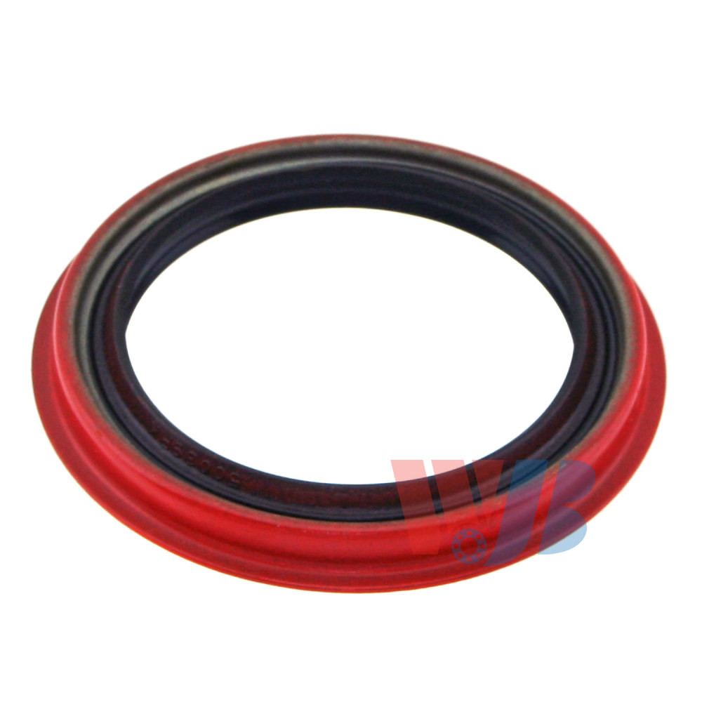 WJB - Wheel Seal - WJB WS8871