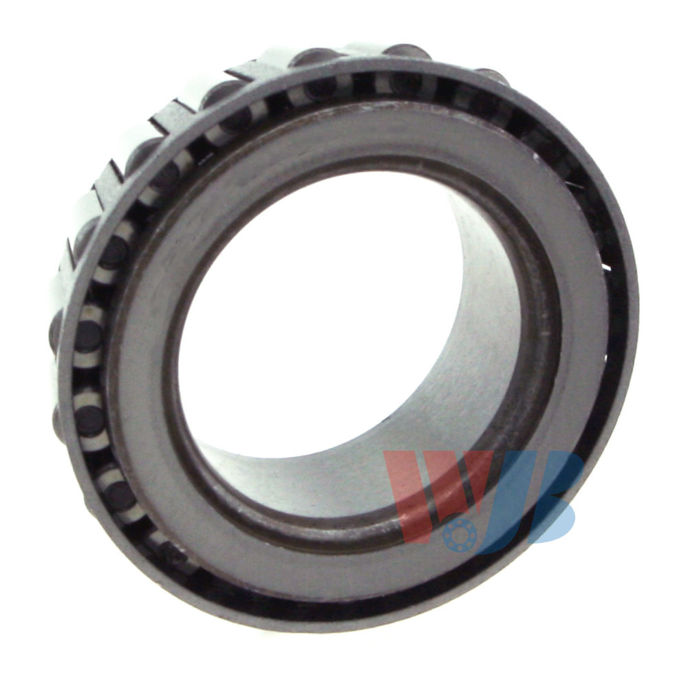 WJB - Transfer Case Output Shaft Bearing - WJB WTJLM104948