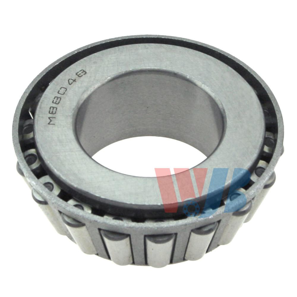 WJB - Differential Pinion Bearing - WJB WTM88048