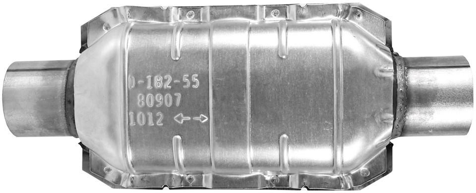 WALKER CARB CONVERTER - Calcat Universal Converter - WKC 80907