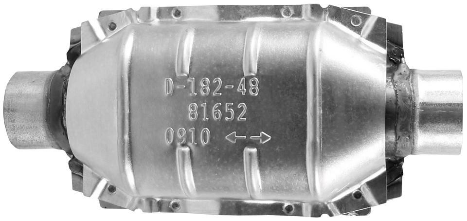 WALKER CARB CONVERTER - CalCat - WKC 81652