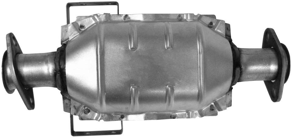 WALKER CARB CONVERTER - CalCat Direct Fit Converter - WKC 81965