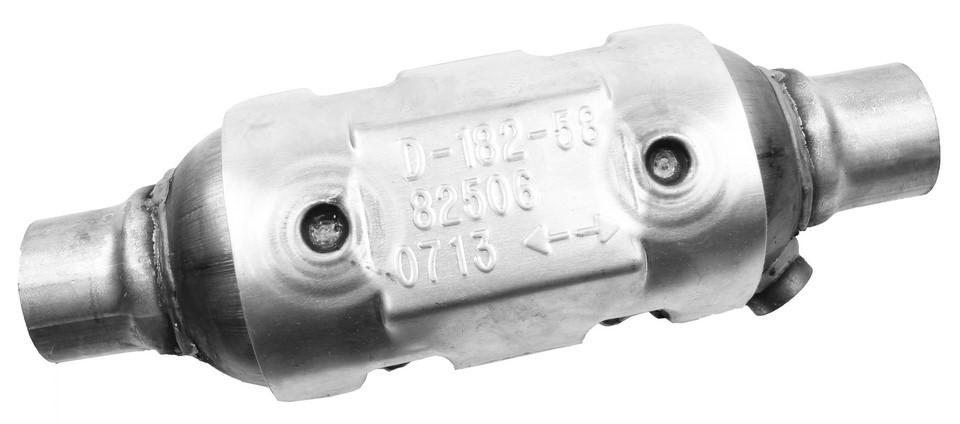 WALKER CARB CONVERTER - CalCat - WKC 82506