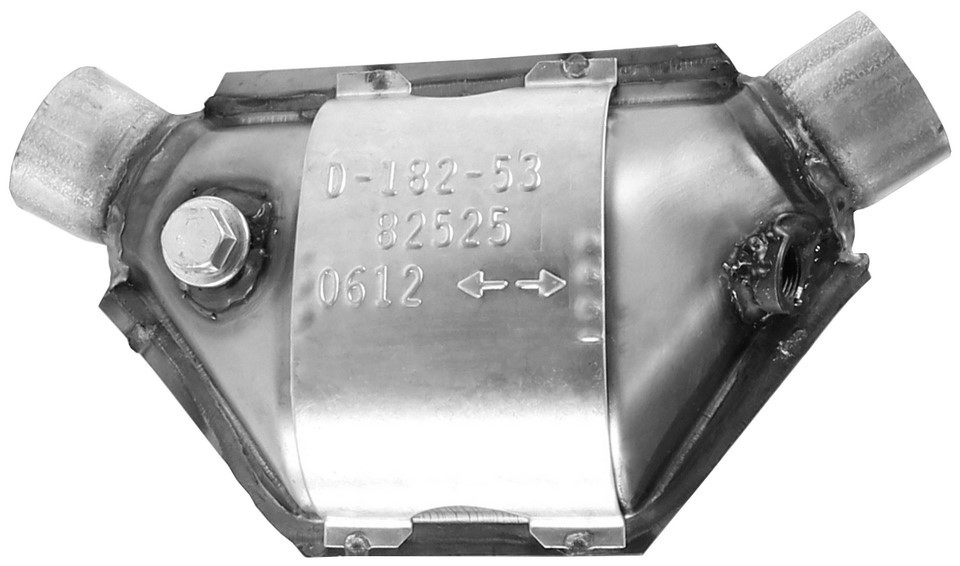 WALKER CARB CONVERTER - CalCat - WKC 82525