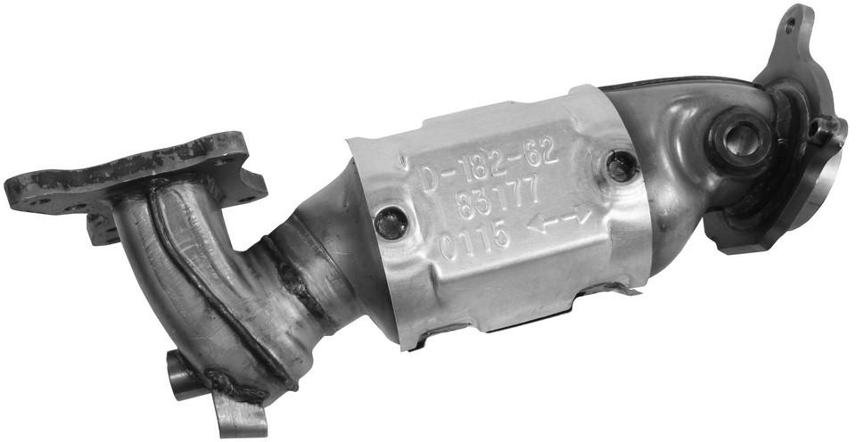 WALKER CALIF CONVERTER - CalCat Direct Fit Converter - WKC 83177