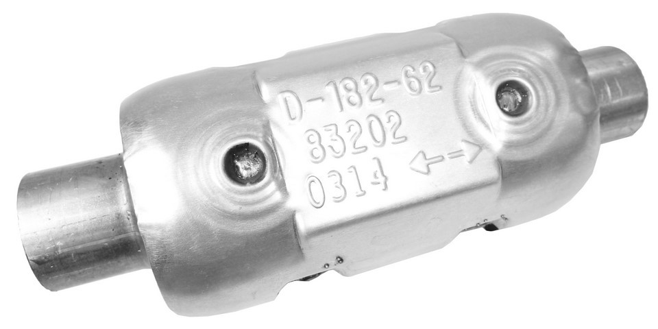 WALKER CARB CONVERTER - CalCat - WKC 83202
