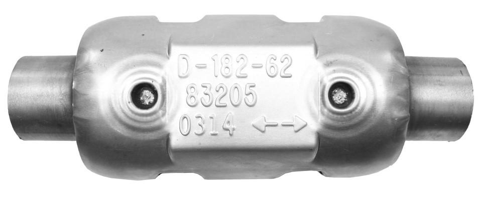 WALKER CARB CONVERTER - CalCat - WKC 83205