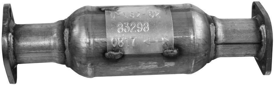 WALKER CARB CONVERTER - CalCat - WKC 83298