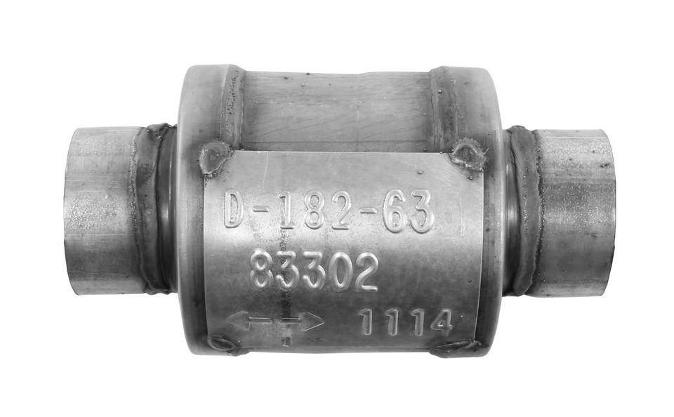 WALKER CARB CONVERTER - CalCat - WKC 83302