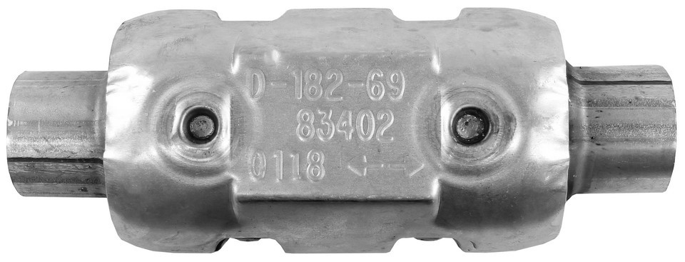 WALKER CARB CONVERTER - CalCat - WKC 83402