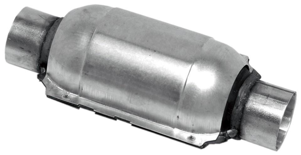 WALKER EPA CONVERTER - Catalytic Converter - WKS 15026