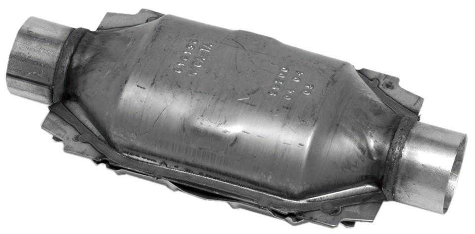 WALKER EPA CONVERTER - Catalytic Converter - WKS 15035