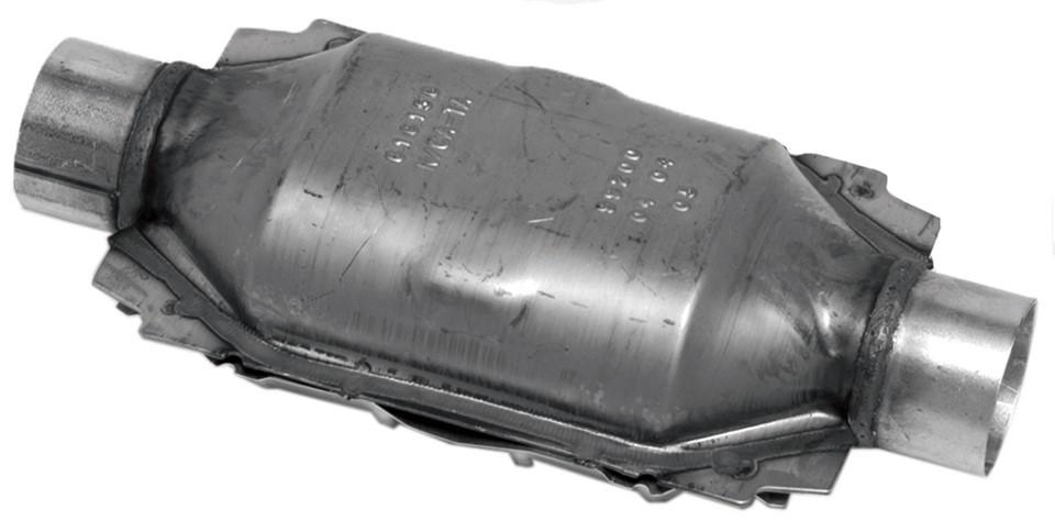 WALKER EPA CONVERTER - Catalytic Converter - WKS 15037