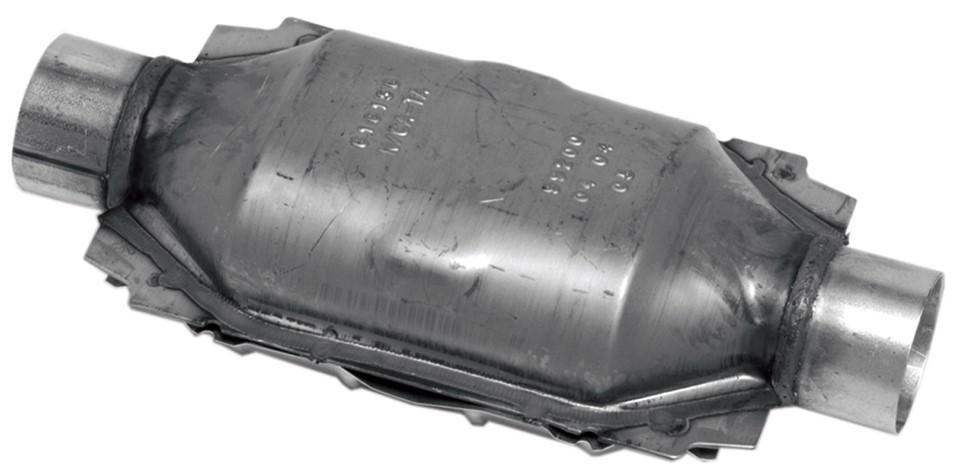 WALKER EPA CONVERTER - Catalytic Converter - WKS 15038