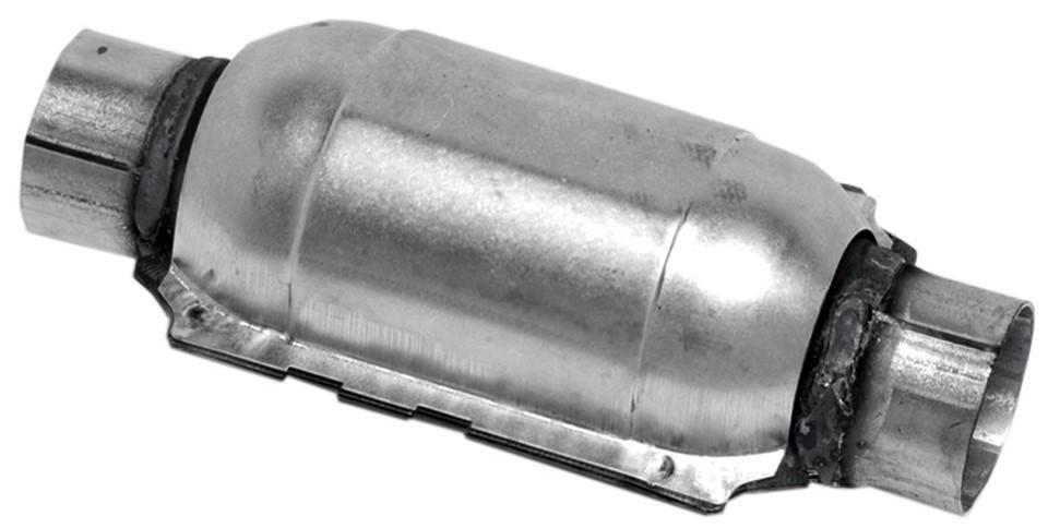 WALKER EPA CONVERTER - Catalytic Converter - WKS 15052