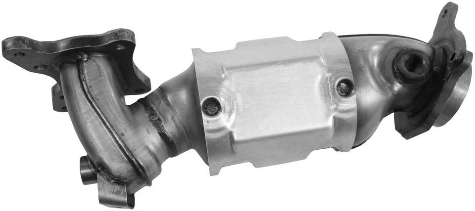 WALKER EPA CONVERTER - Ultra Direct Fit Converter - WKS 16590
