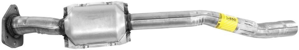 WALKER EPA CONVERTER - Ultra Direct Fit Converter (Rear) - WKS 54850