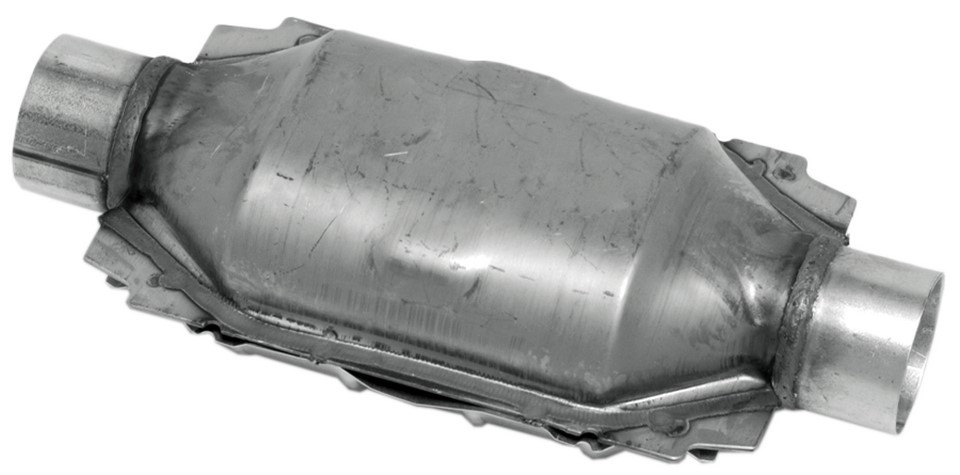 WALKER EPA CONVERTER - Ultra Universal Converter (Rear) - WKS 93236