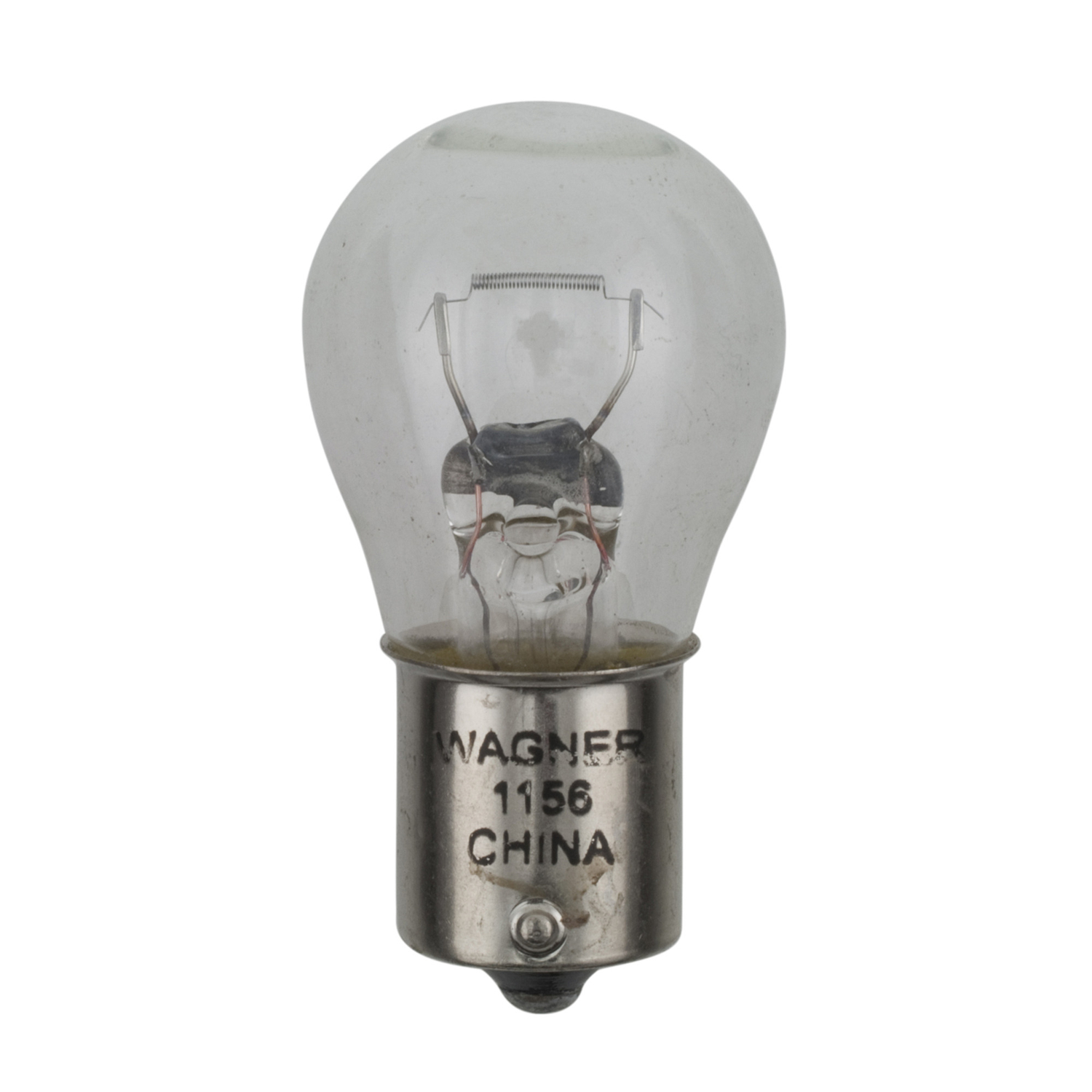 WAGNER LIGHTING - Turn Signal Light Bulb - WLP 1156