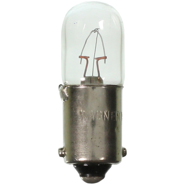 WAGNER LIGHTING - Instrument Panel Light Bulb - WLP 1816
