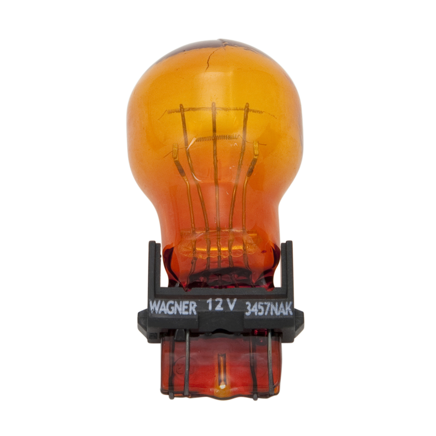 WAGNER LIGHTING - Turn Signal Light Bulb - WLP 3457NALL