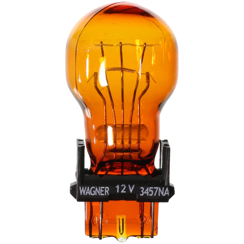 WAGNER LIGHTING - Turn Signal Light Bulb - WLP 3457NA