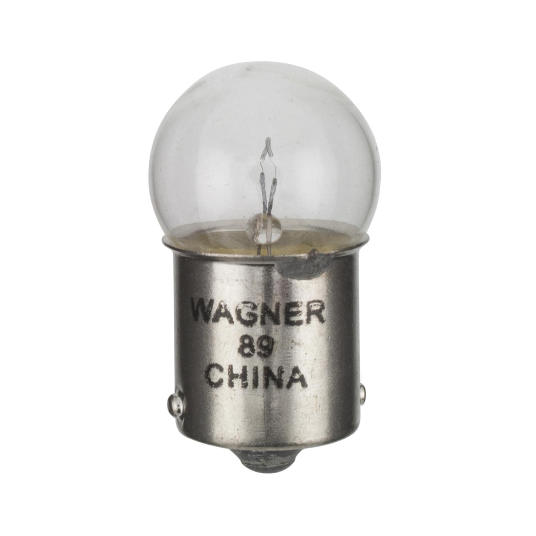 WAGNER LIGHTING - Dome Light Bulb - WLP 89