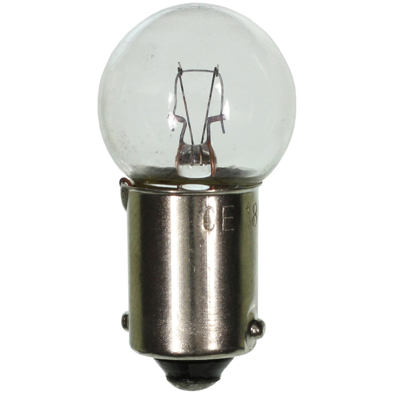 WAGNER LIGHTING - Instrument Panel Light Bulb - WLP BP1895