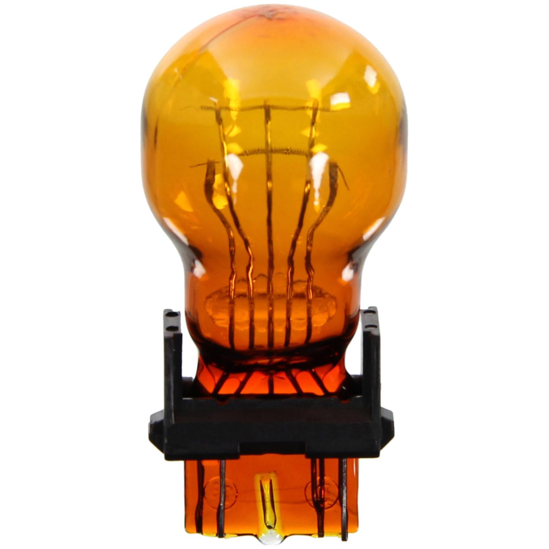 WAGNER LIGHTING - Turn Signal Light Bulb - WLP BP3457NALL