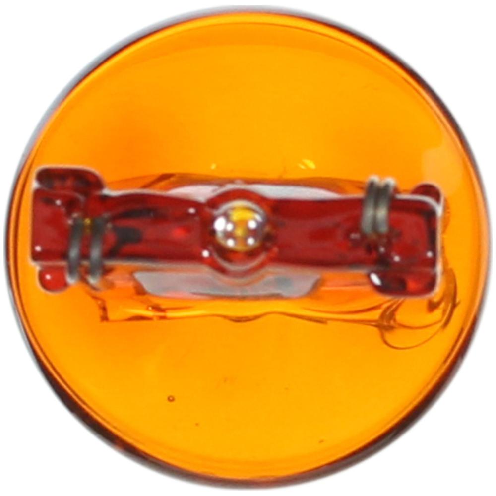 WAGNER LIGHTING - Turn Signal Light Bulb (Rear) - WLP BP7440NA