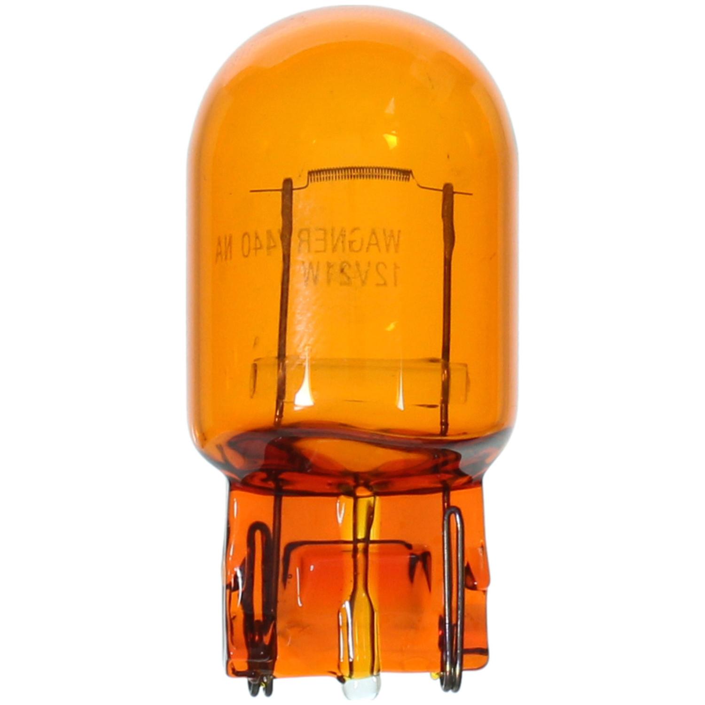 WAGNER LIGHTING - Turn Signal Light Bulb - WLP BP7440NA
