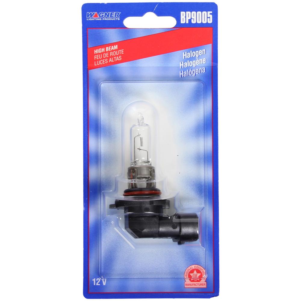 WAGNER LIGHTING - Headlight Bulb - WLP BP9005  sc 1 st  Parts Plus & WAGNER LIGHTING - Headlight Bulb - Part Number: BP9005 azcodes.com