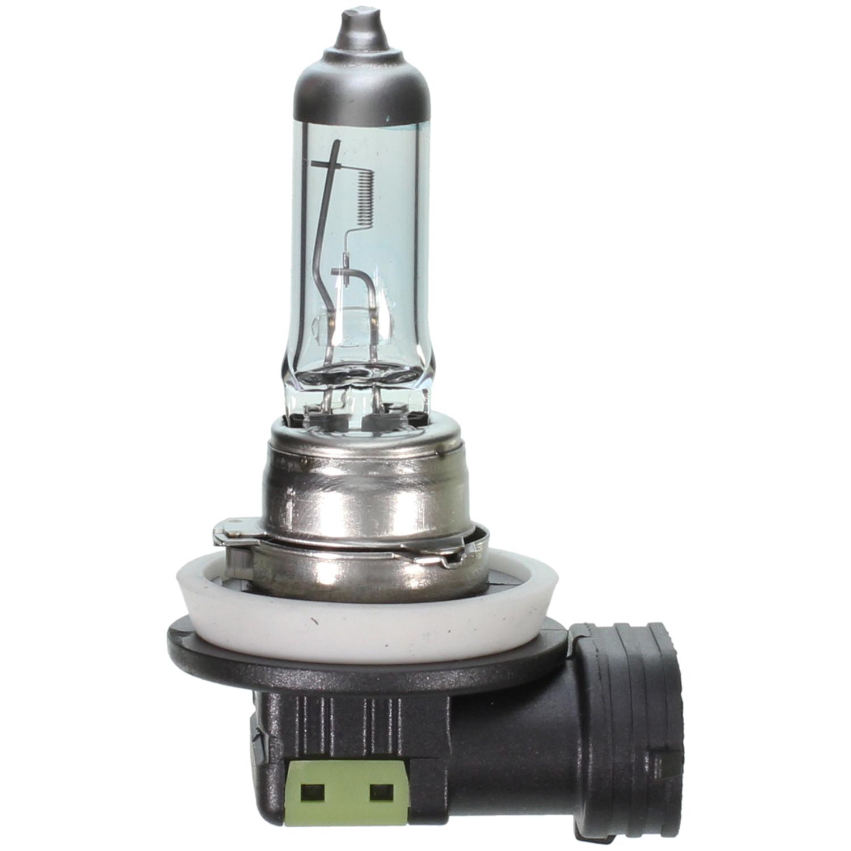 WAGNER LIGHTING - TruView PLUS Headlight Bulb (Front) - WLP BPH11TVX2  sc 1 st  Parts Plus & WAGNER LIGHTING - Headlight Bulb - Part Number: 1255/H11 azcodes.com