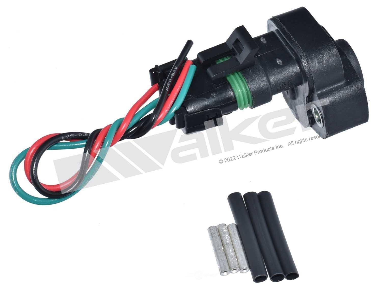 WALKER PRODUCTS, INC. - Throttle Position Sensor Kit - WPI 200-91006